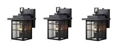 9c978e28371a Image Unavailable. Image not available for. Color: Hardware House 21-2359 Square  Lantern ...