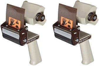 Scotch Box Sealing Tape Dispenser H183, 3 in (2-(Pack))