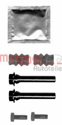 METZGER 113-1339X Kit manicotti di guida, Pinza freno