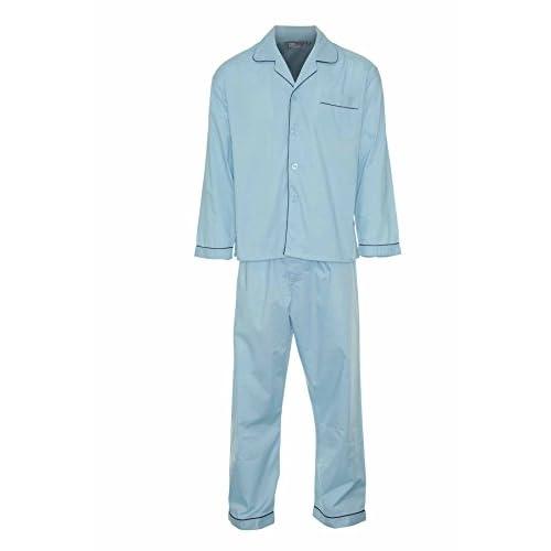 433ed3ef38 Champion - Conjunto de pijama para hombre de color liso