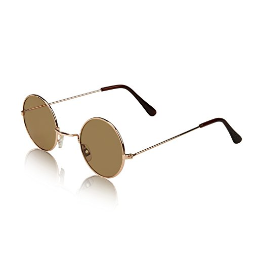 (90s Small Round Eyeglasses Safety Fashion Cheap Infant Newborn Unisex)