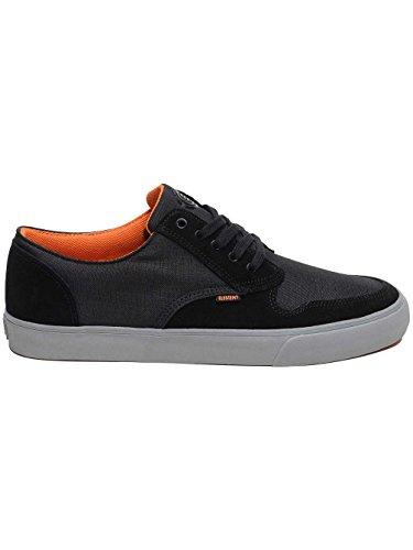 Uomo Topaz Grigio C3 Nero Herren Sneakers Sneaker Element CPOxRwqC