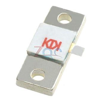 250 W 50 ohmios DC-3 GHz RF Terminación Microondas Resistencia ...