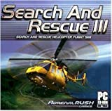 New Adrenal Rush Games Search And Rescue 3 Compatible With Windows 98/Xp/Vista