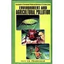 Environment and Agricultural Pollution