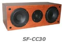 System Fidelity SF CC 30 - Altavoz Frontal / Central 150