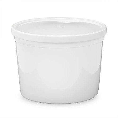 2 1 2 gallon bucket with lid - 7