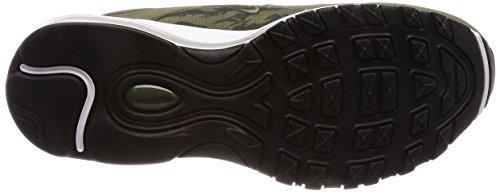 200 Olive 97 Medium AQ4132 Tiger Medium Sequoia Max Olive Nike Camo Medium Air AOP Olive Black Zxqwv0p