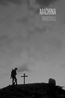 MACHINA by [Marshall, Sebastian]