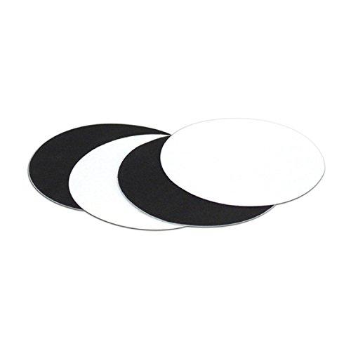 Tenacious Tape Repair Patches Black Clear 3