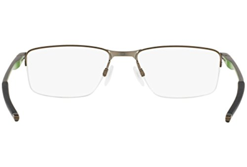 Used, Oakley Eyeglasses Socket 5.5 OX3218-0254 Satin Pewter for sale  Delivered anywhere in Canada