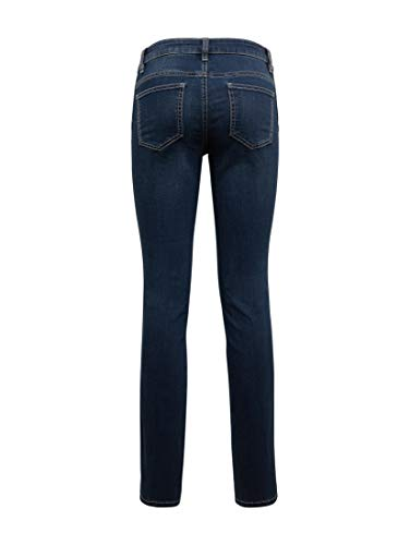 Vaqueros Azul Alexa Mujer dark Tailor Gewaschene 10136 Jeans Denim Tom Slim Blue Fit Im cyBFwfgfvq
