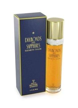 mond and Sapphires Eau De Toilette Spray for Women, 1.7 ounce ()