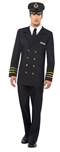 Smiffys Navy Officer