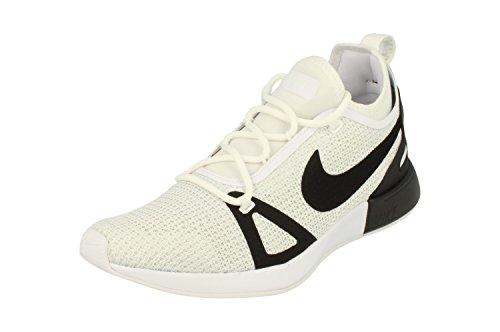102 Nike Donna Platinum Pure Sneaker Black White x0ROS