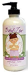 "Baby Zen Green Tea Conditioner & Detangler (Tearless)""Girl"""