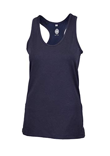 - Club Ride Women's Trixie Bike Tank Top, Sleeveless, Bike Jersey, Biking, Cycling (Small, Navy)
