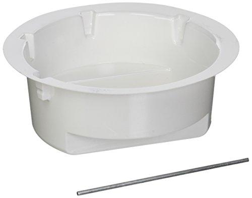 ENCORE PLASTICS 82118 Touch-N-Trim Painter, White