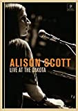 Alison Scott - Live at the Dakota DVD