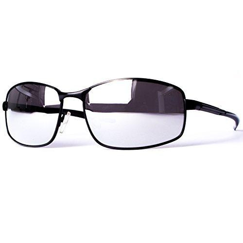 Unisex Sonnenbrille -erhältlich in verschiedenen Farben