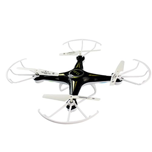 - Gbell RC Helicopter Camera Drone - 2.4Ghz 4-Axis Quadcopter WiFi FPV Live Helicopter Hover Aerial Vehicle - Best Birthday Halloween Christmas Thanksgiving Day New Year Gifts for Kids Adults (Black)