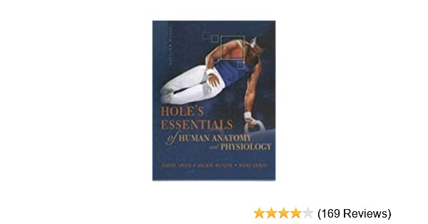 Hole\'s Essentials of Human Anatomy and Physiology 9th edition by ...