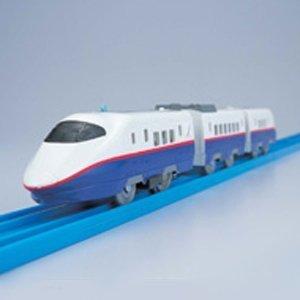 プラレール S-08 E2系新幹線 あさま B0002U3LPO