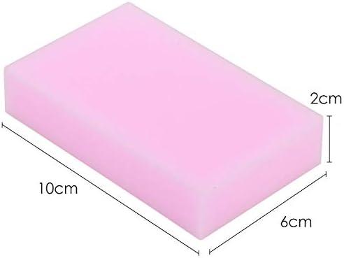 TRIXES Magic Éponges Pack De 30 pour sans produits chimiques Mark Removal Precision househo