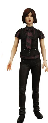 "NECA Twilight ""New Moon"" Alice Cullen 7"" Action Figure"