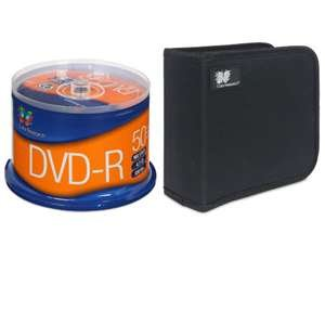 Streak - Bundle Color Research DVD-R 50-Pack Bundle - C18-42004 Bundle