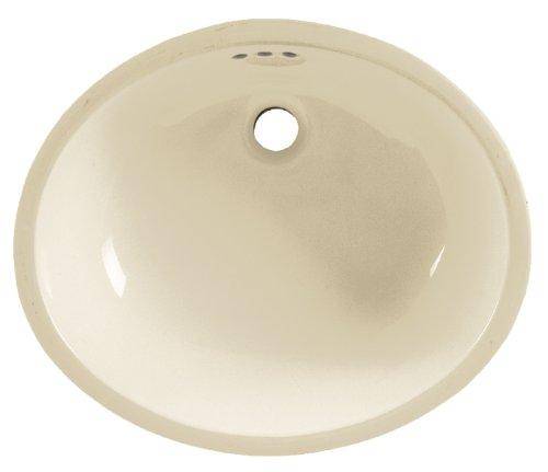 American Standard 9482.000.222 Ovalyn Universal Access Undercounter Sink, ()