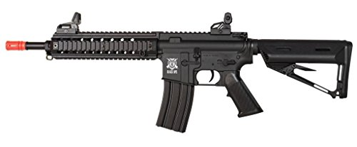 Black Ops by Bear River Holdings Tactical M4 Viper Assault Rifle, B1575 (Call Of Duty Black Ops Airsoft Guns)