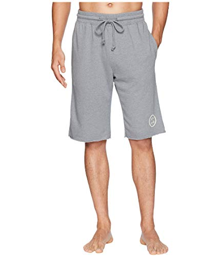 Life is Good Men's Simply True Lounge Short Lig Coin, Dark Heather Gray, X-Large (Pants Is Lounge Good Life)
