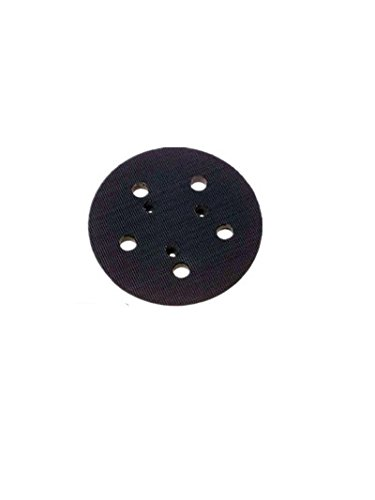 Porter-Cable 13905 5 inch Replacement Contour Sander Pad Porter Cable Sander Model 333