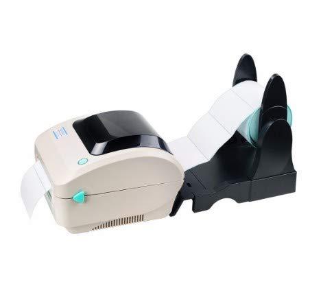JT Xprinter XP470B 4 Inch direct thermal Barcode Label Printer, USB Interface