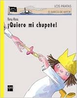 Quiero Mi Chupete: 9788434889941: Amazon.com: Books