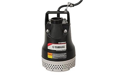 Yamaha SP20ESM 2