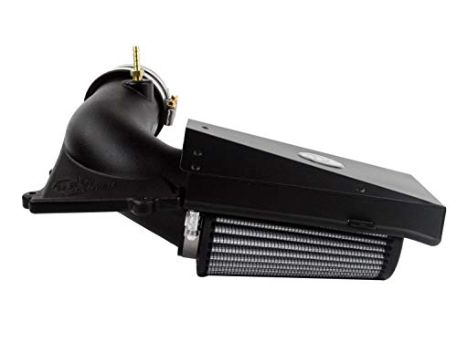 aFe Power Magnum FORCE 51-81711 VW Jetta TDI Performance Intake System (Dry, 3-Layer Filter)
