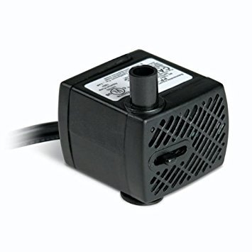 (Pioneer Pet Pump Replacement for Smartcat Fountains)
