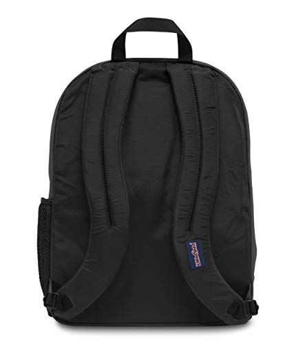 JanSport Big Student Classics Series Backpack - Forge Grey by JanSport (Image #3)