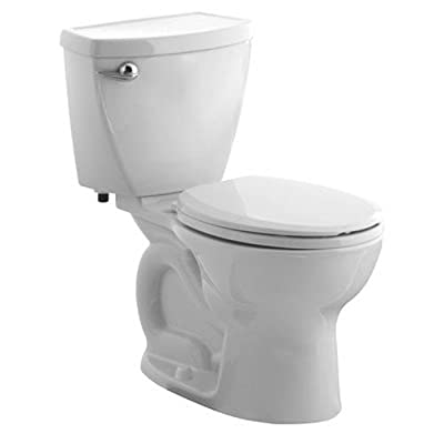 "American Standard Toilet To Go Ada 16-1/2 "" Rim H For Ace 16-1/2 "" Rim H 12 "" Rough-In 1.28 Gpf"