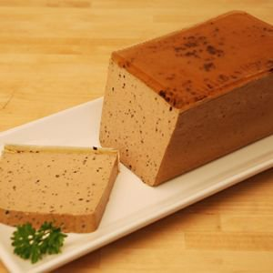 Peppercorn Mousse Pate - 3.5 lb (Pack of 2)