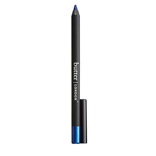1.2g/0.04oz Eyeliner Pencil (butter LONDON WINK Eye Pencil, Inky Six)