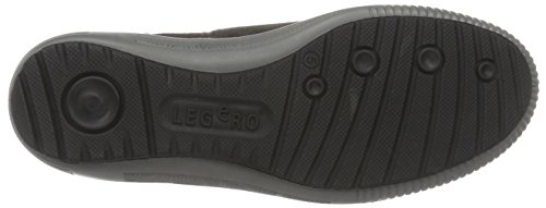 Grigio Sneaker Legerotanaro 06 grau Donna stone F4qwx7Pq