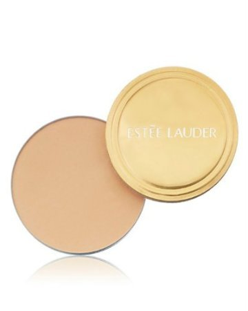 Estee Lauder Lucidity Translucent Pressed Powder Refill with Puff Small 06 TRANSPARENT
