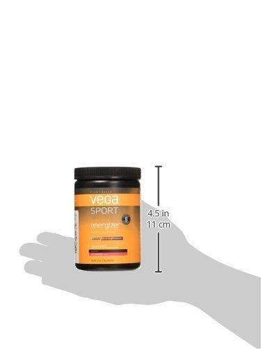 Vega Sport Sugar-Free Energizer, Acai Berry, Tub, 4.5oz