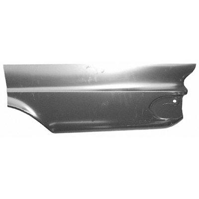 Goodmark Lower Rear Quarter Patch for 1963-1966 Dodge Dart
