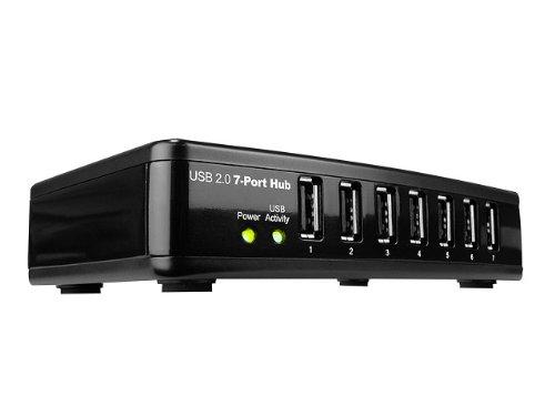 Rosewill 7 Port Power Adapter RHUB 300
