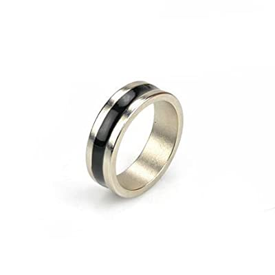 PK RING Black (Diamètre 19 mm)