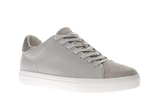 11102pp1 London Crime 30 Sneakers Basses Grisgrey Homme JTF31clK